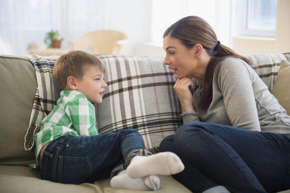 Η σημασία του «μετρημένου» επαίνου και της αυτοπειθαρχίας στα παιδιά