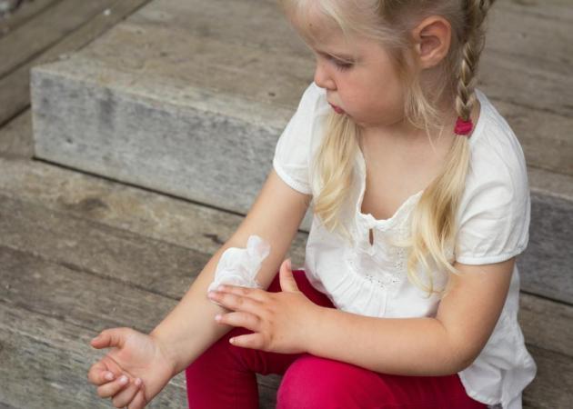 Αλλεργικό εξάνθημα στα παιδιά  Τι πρέπει να γνωρίζουν οι γονείς ... ab03358960f