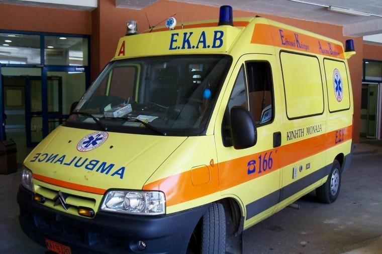 Τραγικός θάνατος 16χρονου στην Μανωλάδα – Ξεψύχησε στον δρόμο