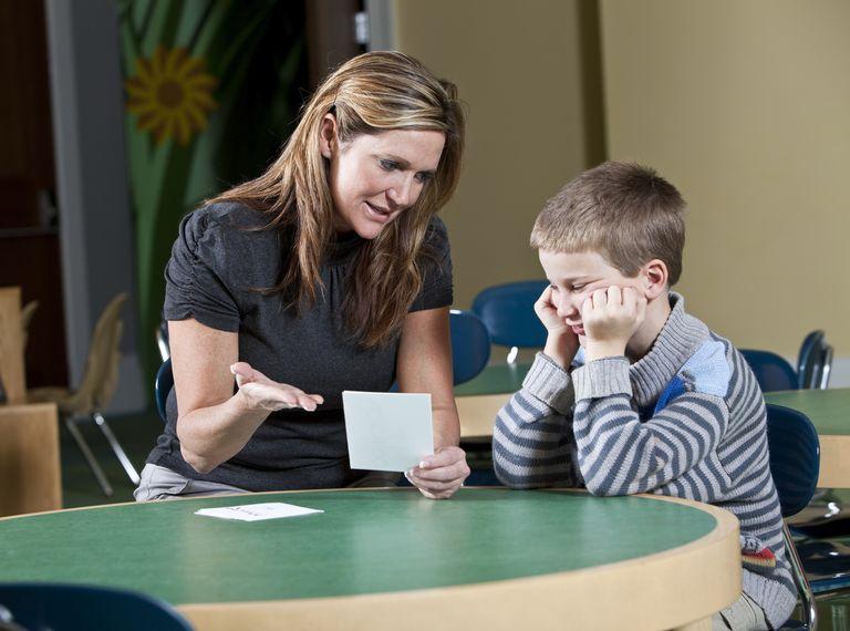 Υπ. Παιδείας: Από σήμερα οι αιτήσεις μετάθεσης στην Ειδική Αγωγή