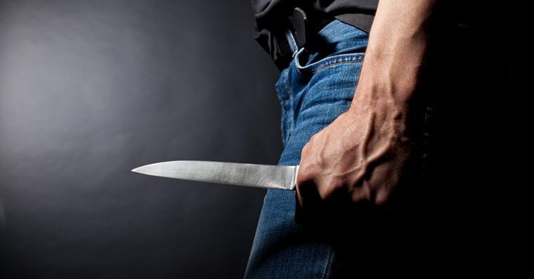 Λαμία: 2 μαθητές έζησαν το φόβο και τρόμο μετά από επίθεση αγνώστου που τους τραυμάτισε με μαχαίρι