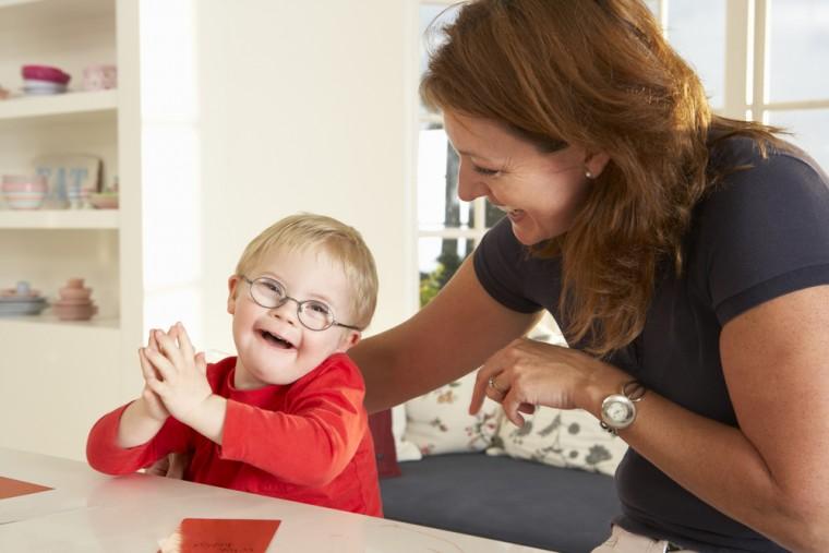 λογοθεραπεία μικρού παιδιού