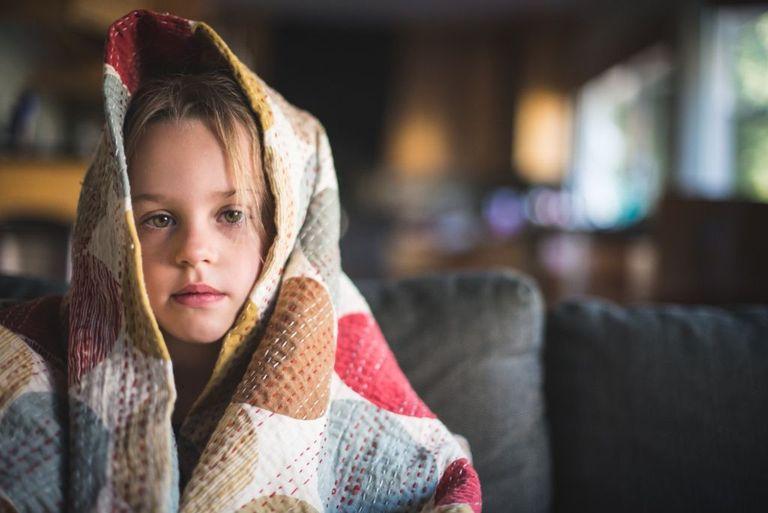 Πώς θα καταλάβουμε ότι το παιδί νοσεί από ιογενή λοίμωξη του αναπνευστικού;