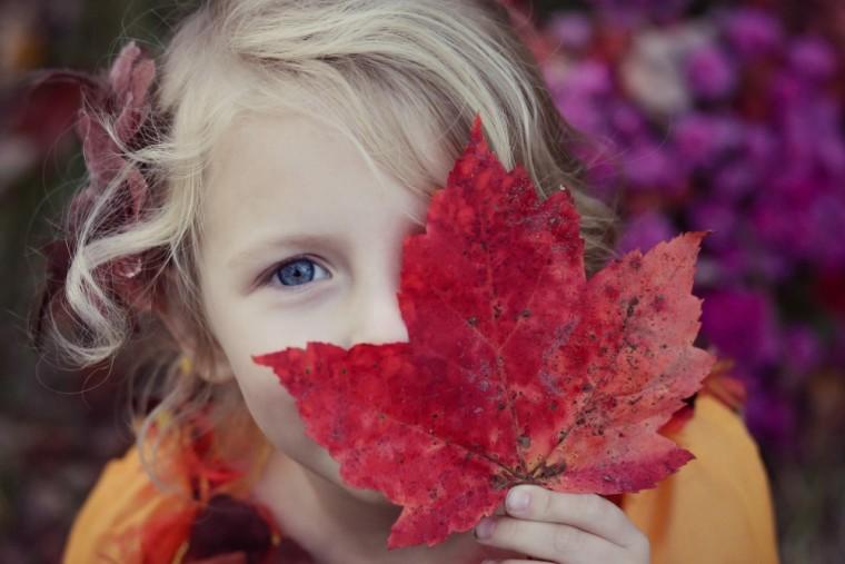 Βοηθήστε το υπερευαίσθητο παιδί να πιστέψει στον εαυτό του