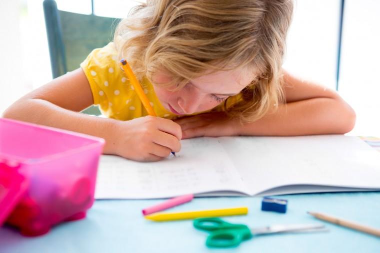 Η σωστή οργάνωση της μελέτης του παιδιού το κλειδί για υψηλές σχολικές επιδόσεις