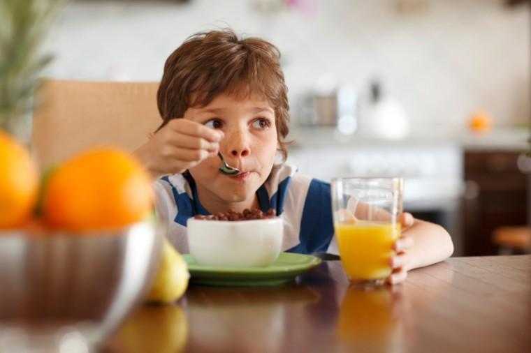 Τι κάνω λάθος τελικά στη διατροφή του παιδιού μου;