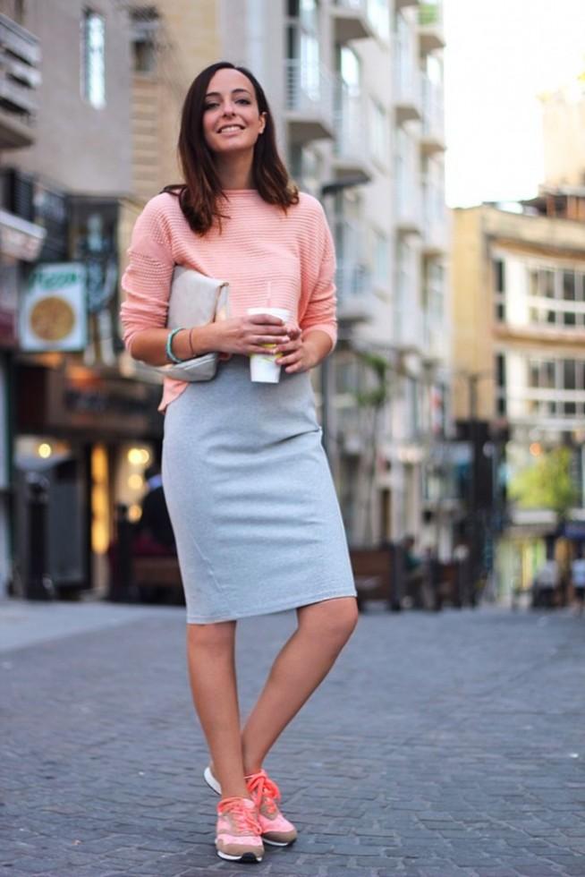 609ed0d0e042 Πώς να φορέσεις την pencil φούστα και να είσαι στιλάτη