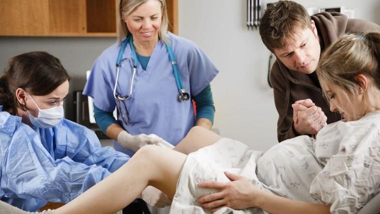 Ποια είναι η πιθανότητα επιτυχίας για κολπικό τοκετό μετά από καισαρική τομή;