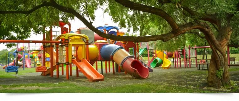 Υπ. Εσωτερικών: Προσεχώς ειδικό χρηματοδοτικό πρόγραμμα για εκσυγχρονισμό παιδικών χαρών
