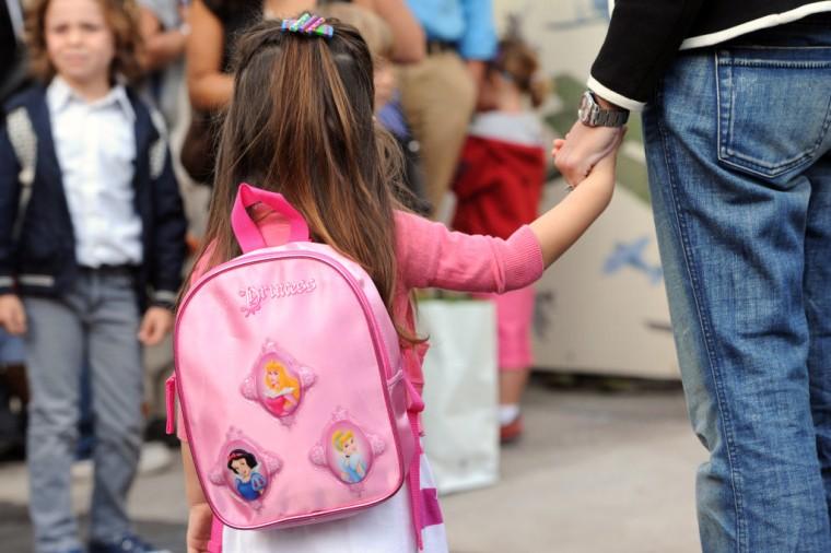Είναι έτοιμο για το σχολείο; Το ζήτημα της σχολικής ετοιμότητας για παιδιά με Διάχυτη Αναπτυξιακή Διαταραχή