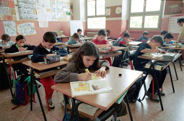 Εισαγωγή μαθητών και μαθητριών στα Πειραματικά Σχολεία και στα Πρότυπα Σχολεία για το σχολικό έτος 2017-2018