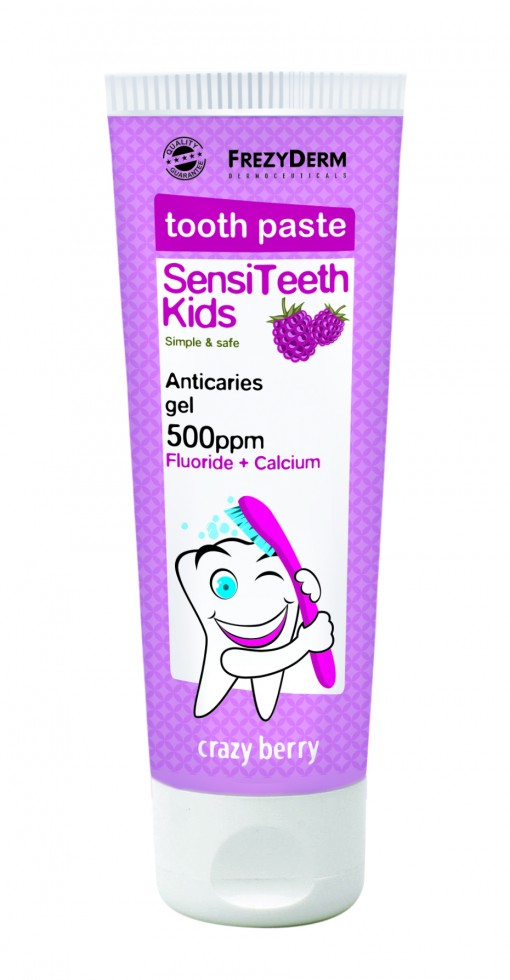 sensiteeth kids