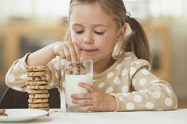 080a934c6974 Όσα πρέπει να γνωρίζετε για το βραδινό σνακ των παιδιών