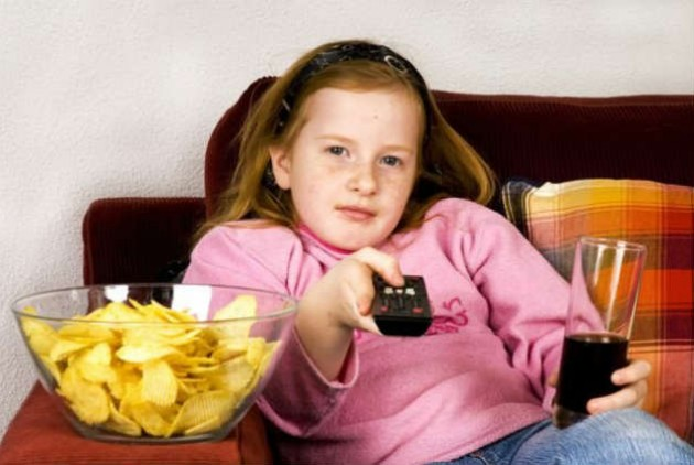 Ο ρόλος της οικογένειας στην πρόληψη της παιδικής παχυσαρκίας – Τι θα κάνετε για να προλάβετε αρνητική εξέλιξη στο βάρος του παιδιού