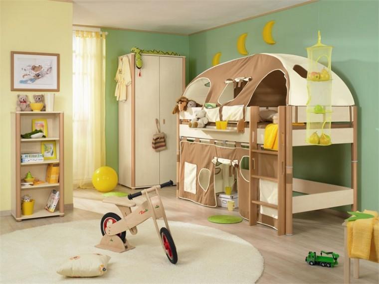 45d2f31cf13 Όλα όσα πρέπει να ξέρετε αν σκέφτεστε να βάλετε κουκέτα στο παιδικό δωμάτιο