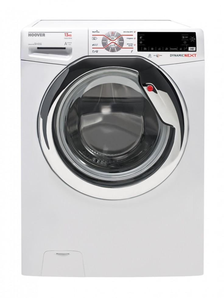 hoover πλυντήριο