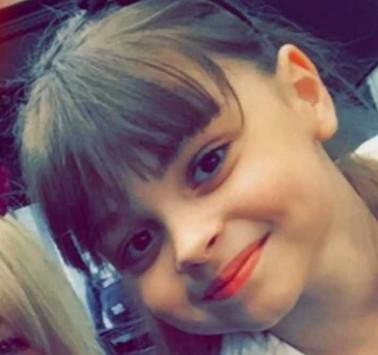Saffie Rose Roussos : Η 8χρονη ελληνικής καταγωγής που αγνοείται μετά το χθεσινό τρομοκρατικό ατύχημα στο Μάντσεστερ