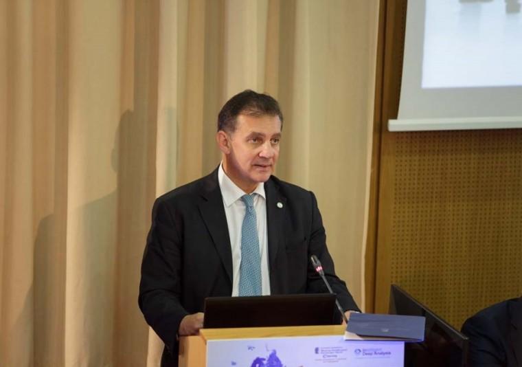 Ο Πρύτανης του Παν/μίου Αθηνών, κ. Δημόπουλος μιλάει στο Infokids.gr για τα 180 χρόνια λειτουργίας του