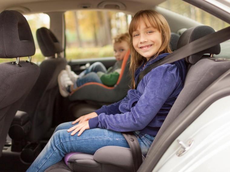 Το Ι.Ο.ΑΣ. στο Infokids.gr: «Γονείς, το παιδικό κάθισμα αυτοκινήτου είναι απαραίτητο μέχρι τα παιδιά να γίνουν 12 ετών»