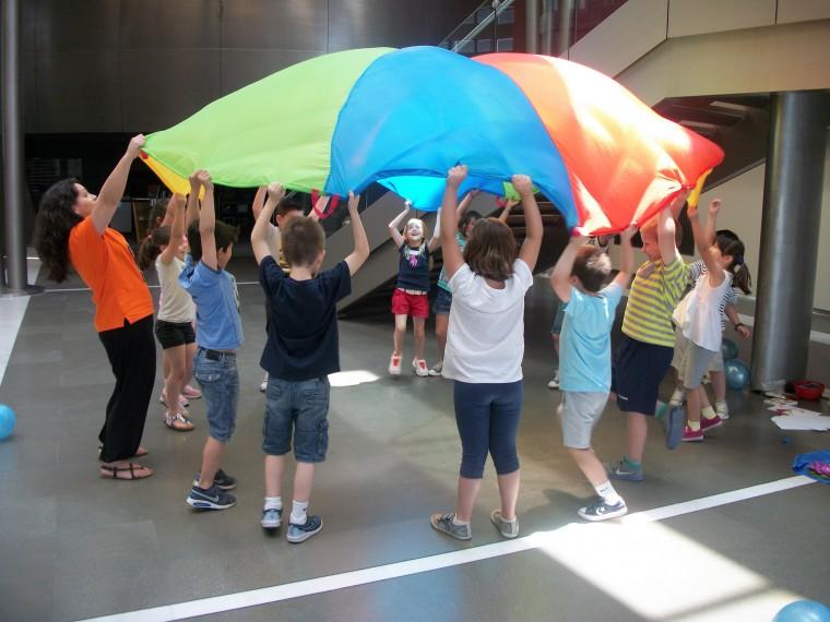 Τα παιδιά θα περάσουν ένα αξέχαστο «Καλοκαίρι στην πόλη» με πλούσιες δραστηριότητες στον Ελληνικό Κόσμο