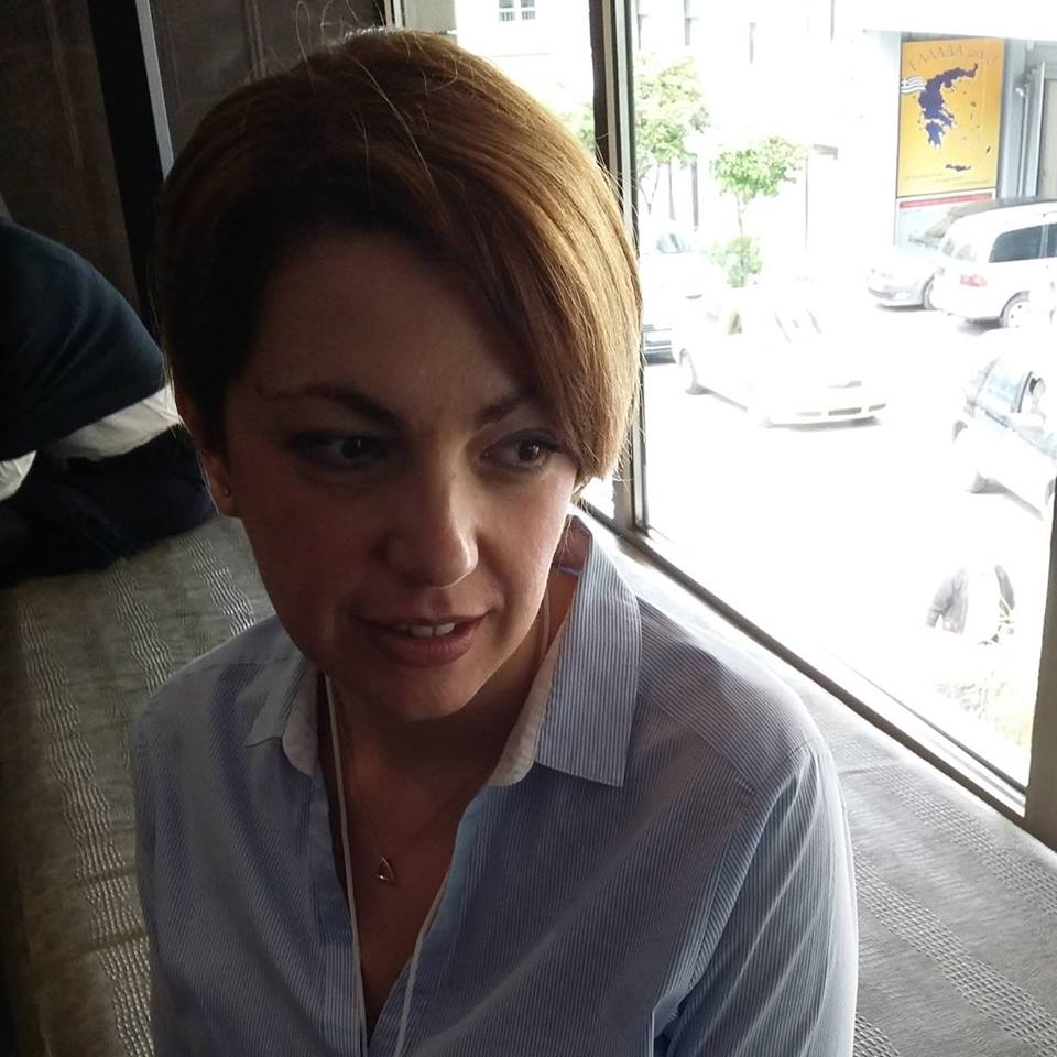 Μένια Κουκουγιάννη: Η συγκινητική εξομολόγηση μιας μητέρας που το παιδί της νόσησε από καρκίνο