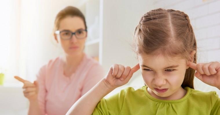Τα 5 μεγαλύτερα λάθη που κάνετε με την πειθαρχία στα παιδιά σας
