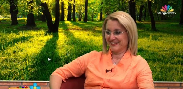 Η Αθηνά Ποζιού απέκτησε δίδυμα μετά από 24 εξωσωματικές και μοιράζεται μαζί μας την μοναδική εμπειρία της