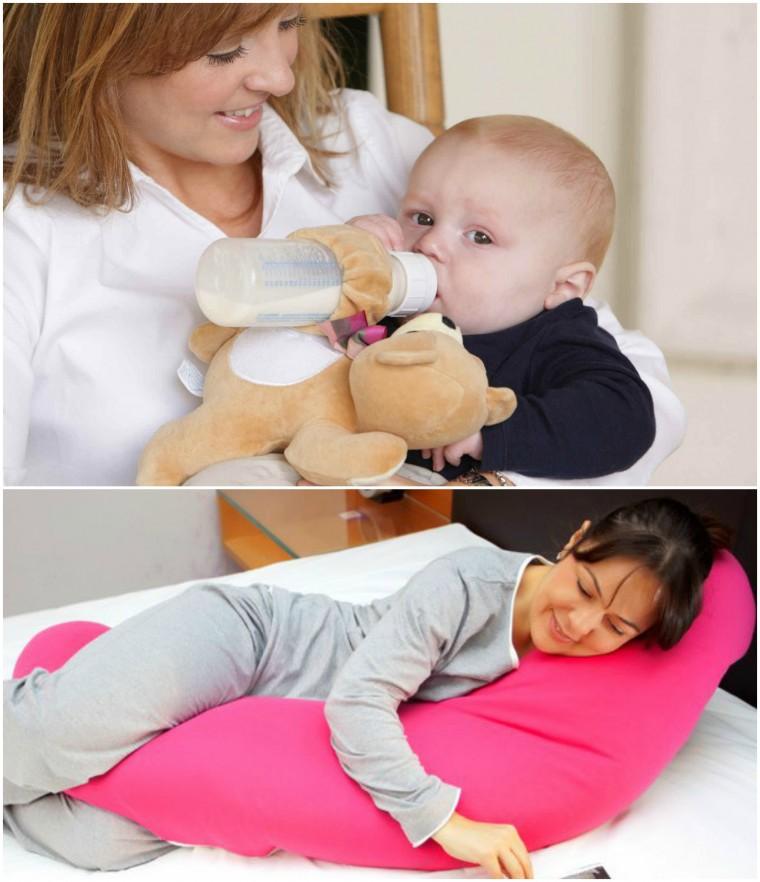 Κερδίστε το μαξιλάρι εγκυμοσύνης και μητρότητας 3 σε 1 προσφορά του Babycity.gr