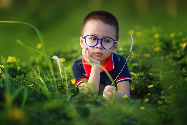 Η ευφυΐα στα παιδιά χαρίζει και μακροζωία!