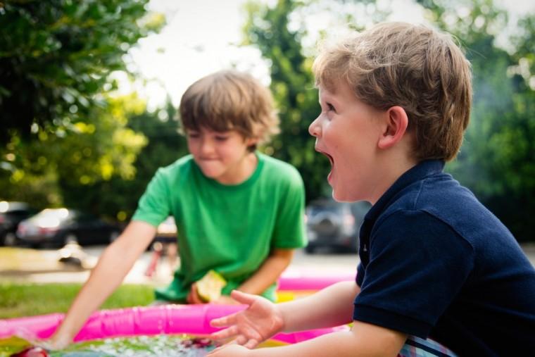 Γονείς, αυτά είναι τα μυστικά για να απολαύσουν τα παιδιά ένα καλοκαίρι κομμένο και ραμμένο στα μέτρα τους
