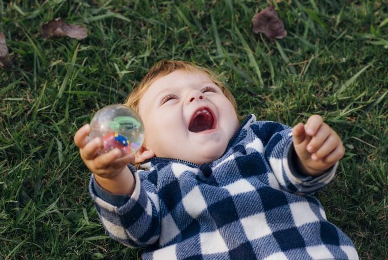Το Δημοτικό Βρεφοκομείο Θεσσαλονίκης «Ο Άγιος Στυλιανός» αναζητά γονείς για 3χρονο παιδί