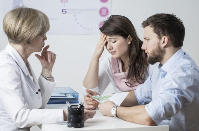 Οι προσπάθειες απόκτησης παιδιού μέσω εξωσωματικής υπονομεύουν την αρμονική σχέση του ζευγαριού;