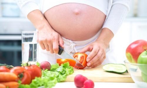 Διατροφή Στην Εγκυμοσύνη – Απαραίτητες Βιταμίνες & Μέταλλα
