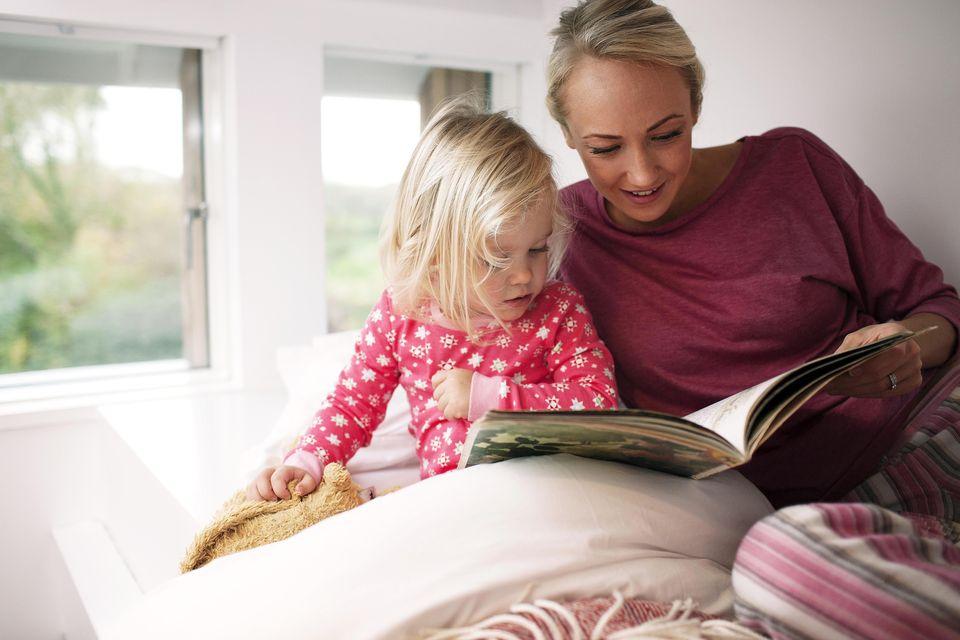 Αυτά είναι τα 5 σημεία «κλειδιά» για να ενισχύσετε την υγιή ανάπτυξη του παιδιού
