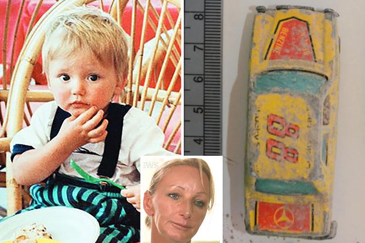 Υπόθεση μικρού Μπεν: Βρέθηκαν ίχνη ανθρώπινου αίματος στο αυτοκινητάκι του