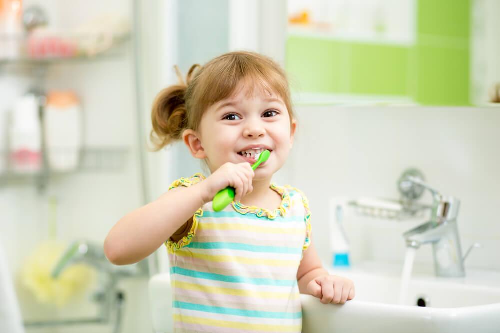 3 τυχεροί κερδίζουν την πλήρη σειρά προϊόντων στοματικής φροντίδας για παιδιά Glister Kids™