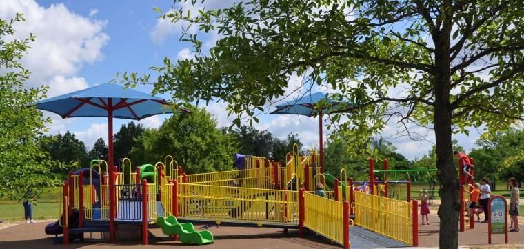 Πάτρα: 6χρονος τραυματίστηκε σοβαρά στα γεννητικά όργανα ενώ έπαιζε σε παιδική χαρά