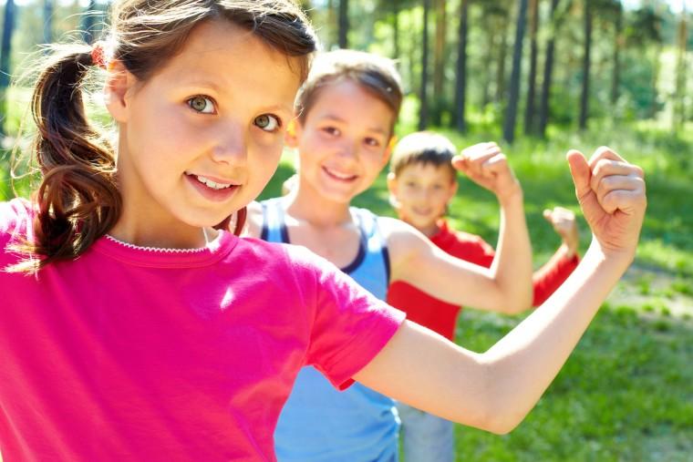 Η παιδίατρος Άννα Παρδάλη μάς συμβουλεύει για τη χορήγηση συμπληρωμάτων διατροφής σε παιδιά