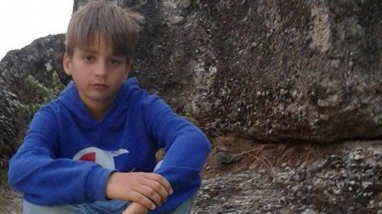Σε Κέντρο Αποκατάστασης στη Λάρισα ο 12χρονος Κωνσταντίνος Μπακογιάννης