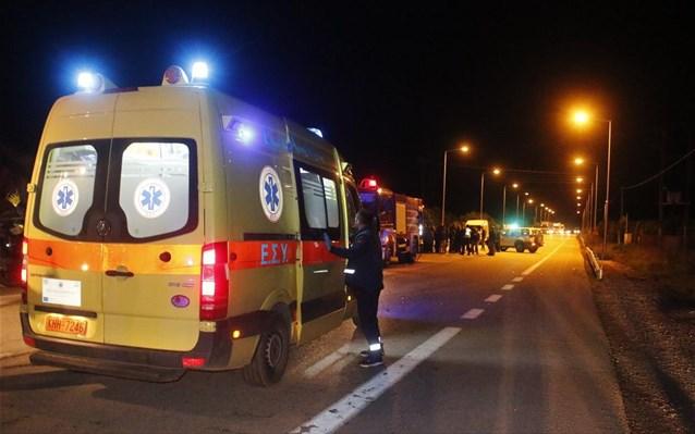 Στις πρώτες θέσεις της Ευρώπης για θανατηφόρα τροχαία η Ελλάδα