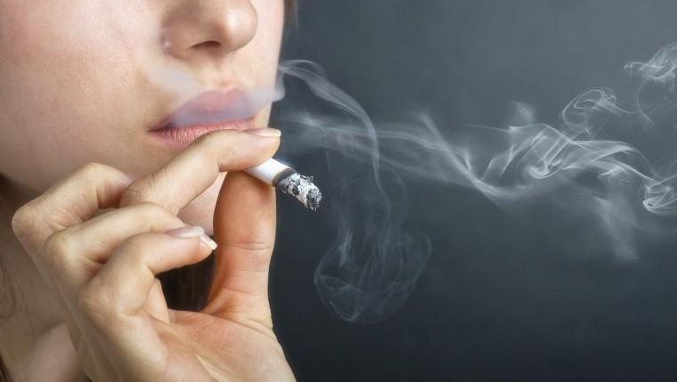Είστε καπνίστρια και αποφασίσατε να γίνετε μητέρα;
