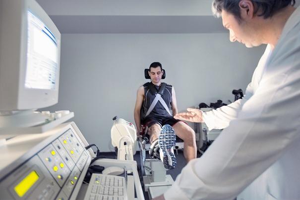 Αθλητιατρικός έλεγχος με ειδικές παροχές υγείας σε όλους τους αθλητές