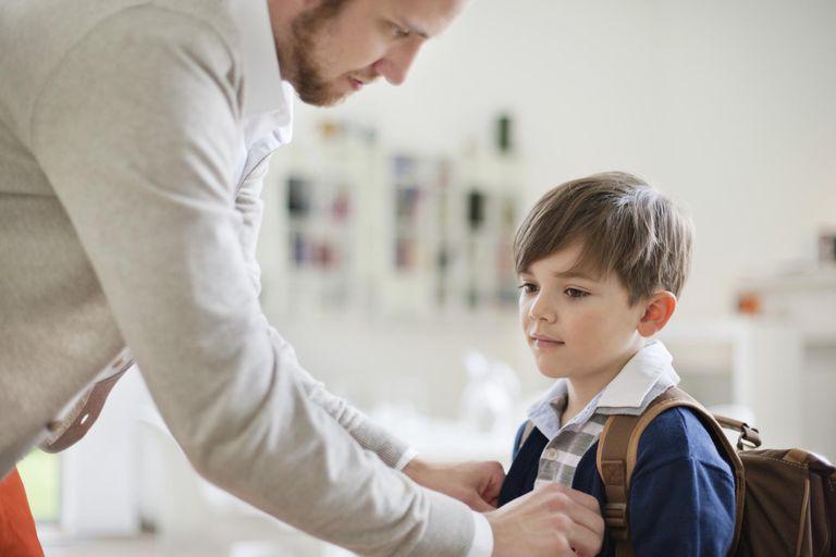 Σχολική άρνηση ή σχολική φοβία: Ποια τα αίτια; Πώς θα την αντιμετωπίσετε;