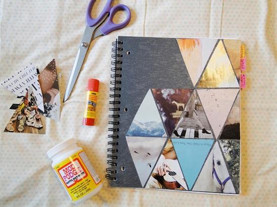 DIY: Βάζω την προσωπική μου σφραγίδα, στα σχολικά αξεσουάρ- 3 έξυπνες ιδέες!