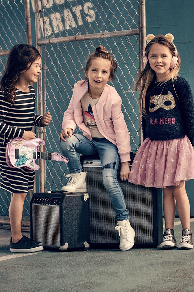 98fe5f827db Πού θα αγοράσετε οικονομικά παιδικά ρούχα και παπούτσια | Infokids.gr