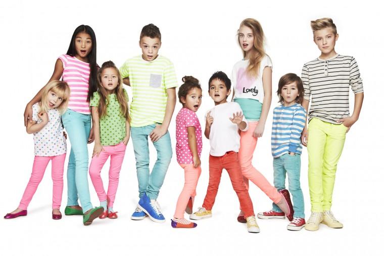 b65416bcccf Outlets-καταστήματα παιδικών ρούχων και παπουτσιών: Πού μπορείτε να κάνετε  οικονομικές αγορές για τα παιδιά σας