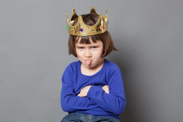 Πώς κάνουμε μόνοι μας τα παιδιά μας κακομαθημένα
