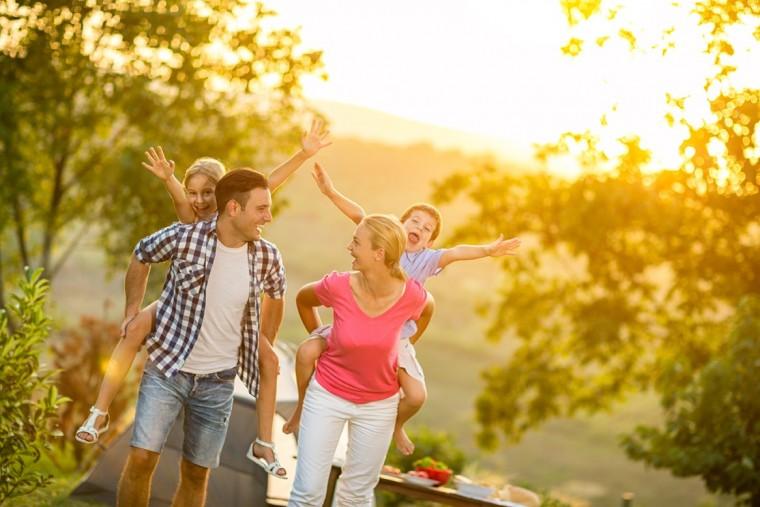 Τα 5 καλύτερα σημεία για οικογενειακές βόλτες στην ανατολική Αττική