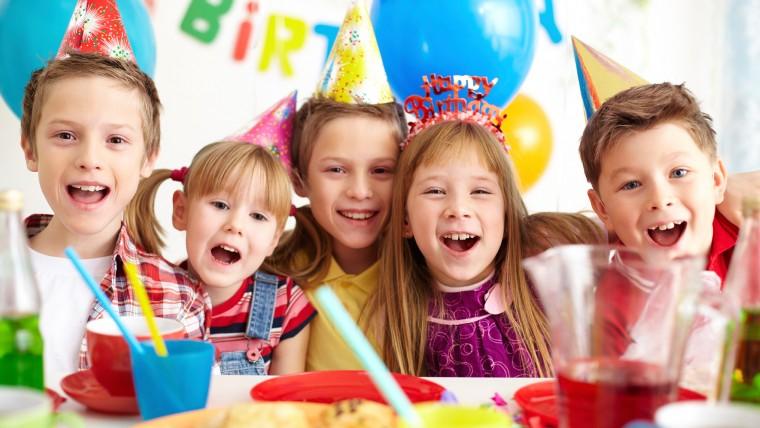 Πού θα κάνει το παιδί το καλύτερο πάρτι της ζωής του