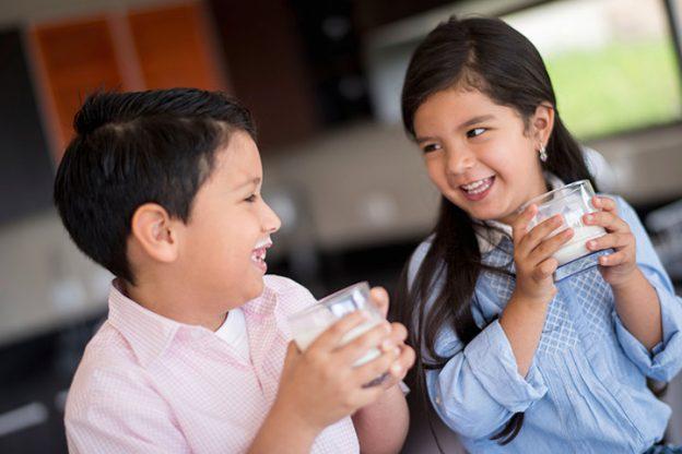 Πώς τα προβιοτικά μπορούν να αλλάξουν τη ζωή του παιδιού